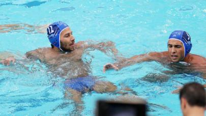 Ευρωπαϊκό πρωτάθλημα πόλο: H Ελλάδα βούλιαξε την Τουρκία με 27-1!
