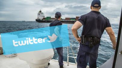 Χαμός με tweet του Λιμενικού για το μνημόνιο