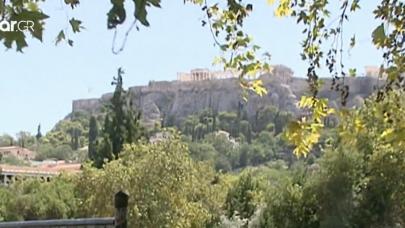 Φιλοπαππου Ακροπολη βια