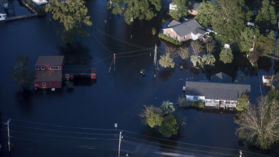 Πλημμύρες Florence