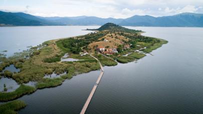 Νησάκι Αγίου Αχιλλείου