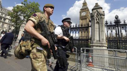 Στρατός Βρετανίας