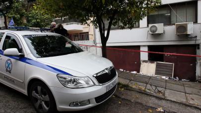 Το σπίτι όπου αυτοκτόνησε ο 87χρονος