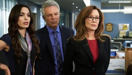 «Major Crimes»: Η ομάδα φτάνει κοντά στον δολοφόνο-Τελευταίο επεισόδιο