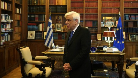 Παυλόπουλος για επιθέσεις σε Τουρκία