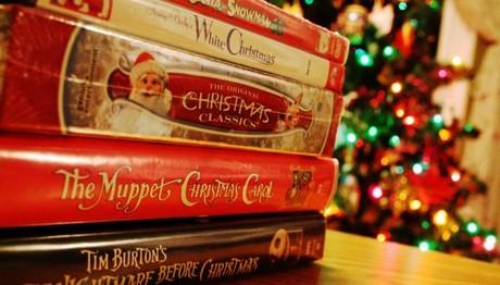 Ώρα να δείτε την αγαπημένη σας Χριστουγεννιάτικη ταινία