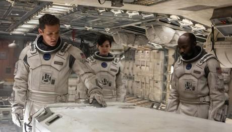 ΜΗΝ ΧΑΣΕΤΕ! STAR πρεμιέρα: «Interstellar» σε Α' προβολή!