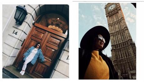 Στο Λονδίνο η Πηνελόπη Πλάκα