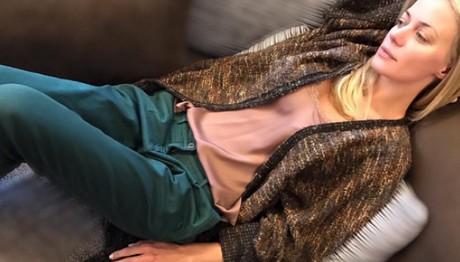 Ζηλεύουμε βρε Ζέτα! Η ΦΩΤΟ στο Instagram από την χειμωνιάτικη απόδραση