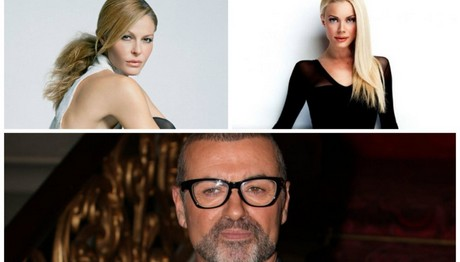 Η ελληνική showbiz αποχαιρετάει τον Τζόρτζ Μάικλ
