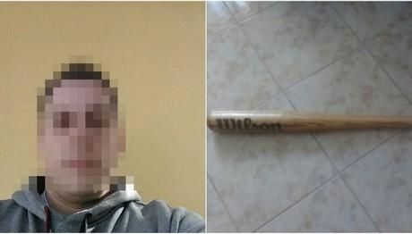 Σκότωσε τον ξάδερφό του με μπαστούνι του μπέιζμπολ