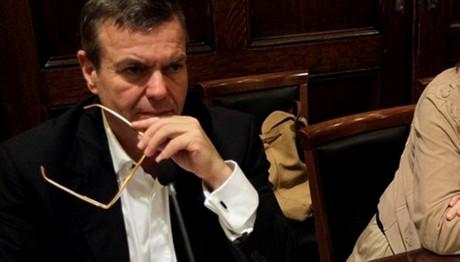 «Δεν θα υπάρξουν νέες μειώσεις στις συντάξεις» διαβεβαιώνει ο Πετρόπουλος