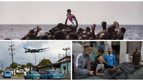 TIME: Τα γεγονότα του 2016 μέσα από 10 ΚΛΙΚ- Η φωτογραφία ενός Έλληνα ανάμεσά τους