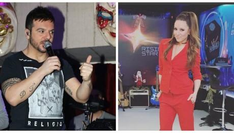 Γνωστός τραγουδιστής τα 'χωσε στην Καλομοίρα: «Δεν παλεύεσαι!»
