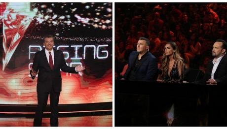 «Rising Star»: Όλες οι λεπτομέρειες