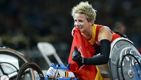 Παραολυμπιονίκης υπέγραψε την ευθανασία της