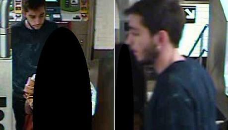 Άγνωστος άρπαξε, φίλησε και κλώτσησε 34χρονη στο μετρό