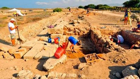 Ανακάλυψαν αρχαίο χειρουργείο στην Πάφο