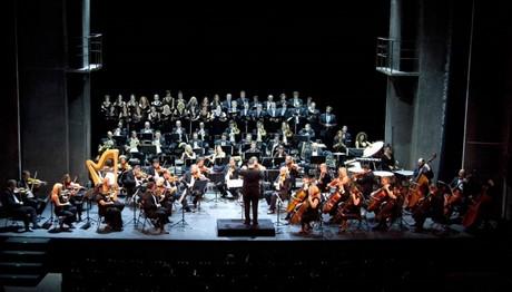 Η 9η συμφωνία του Μπετόβεν στο Μέγαρο Μουσικής Αθηνών