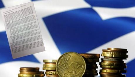 ΕΓΓΡΑΦΟ-BOMBA: Η Ελλάδα έχει δεσμευθεί από τον Ιούνιο για πρωτογενές πλεόνασμα 3,5% ως το 2028!