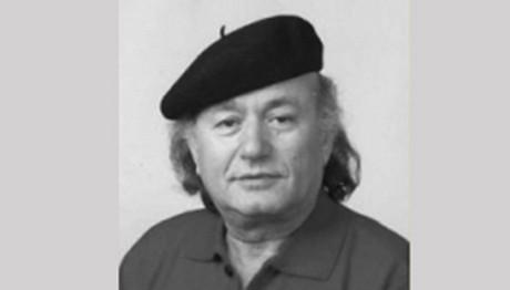 Πέθανε ο συγγραφέας Χριστόφορος Μηλιώνης