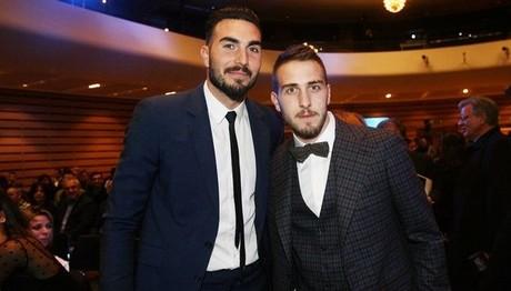 ΠΣΑΠ: Κορυφαίος ο Φορτούνης, καλύτερος προπονητής ο Ουζουνίδης