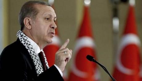ΒΡΥΧΑΤΑΙ ο Ερντογάν για τους «8»- Η ελληνική κυβέρνηση μου είχε υποσχεθεί πως θα τους παραδώσει