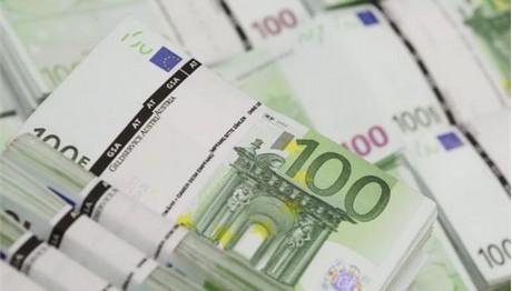 Στα 2,7 δισ. ευρώ το πλεόνασμα στο ισοζύγιο της γενικής κυβέρνησης