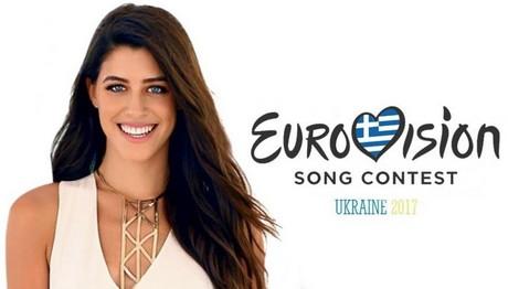 Eurovision 2017: Φέτος στέλνουμε το δίδυμο της επιτυχίας-