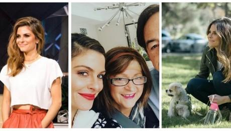 Μαρία Μενούνος: Στο πλευρό της μητέρας της που δίνει μάχη με τον καρκίνο-Η ΦΩΤΟ και το μήνυμα