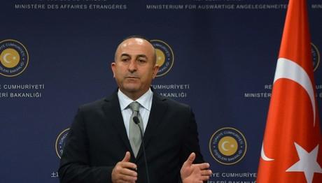 Εμπρηστικός Τσαβούσογλου για Κυπριακό: Ποια ΕΕ; Μόνη εγγυήτρια δύναμη η Τουρκία!