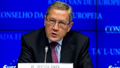 Ρέγκλινγκ: Θα ξεμπλοκάρει η δόση μόνο όταν το ΔΝΤ μπει στο πρόγραμμα