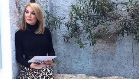 Η Τατιάνα Στεφανίδου ΑΠΑΝΤΗΣΕ: «Δεν σας φοβάμαι… Αν και γυναίκα φοράω συχνά παντελόνια»