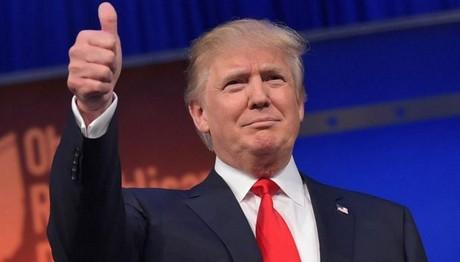 Tι θα φάει ο Ντόναλτ Τραμπ στο πρώτο του Προεδρικό Γεύμα