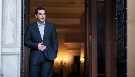 Κρίσιμος ο Ιανουάριος για την κυβέρνηση- Στο επίκεντρο Κυπριακό και αξιολόγηση