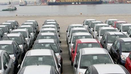 Πόσα καινούργια οχήματα  πουλήθηκαν τον Ιανουάριο