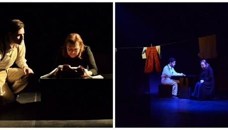 ''Το Αμάρτημα της Μητρός μου'' του Γεωργίου Βιζυηνού ανεβαίνει στο θέατρο Παραμυθιάς