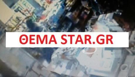 ΜΟΝΟ ΣΤΟ star.gr: Η ιδιοκτήτρια του μίνι μάρκετ στο Μαρού