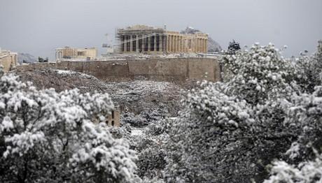 Στο νο. 4 η Αθήνα στη λίστα με τους καλύτερους ευρωπαϊκού