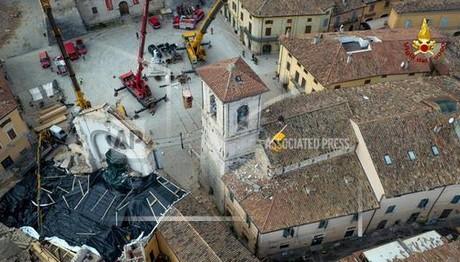 Ασταμάτητος ο εγκέλαδος στην Ιταλία: Δυο νέοι σεισμοί τη
