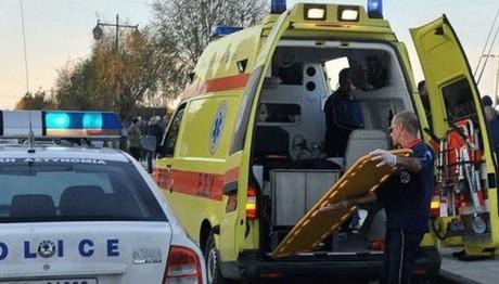 29χρονη ανέβηκε στην ταράτσα και βούτηξε στο κενό