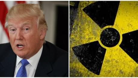 O Τραμπ ενισχύει τα πυρηνικά