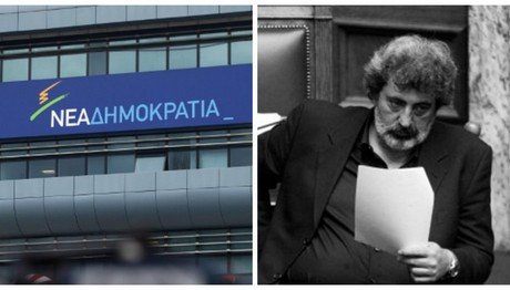 """ΝΔ σε Πολάκη για την ατάκα του ότι ο ΣΥΡΙΖΑ αγωνίζεται """"για να κατακτήσει την πραγματική εξουσία"""""""