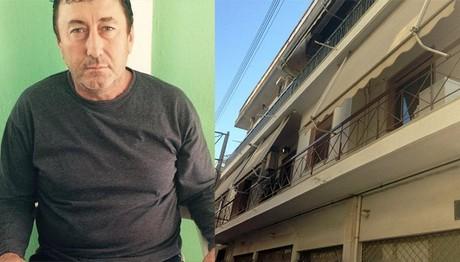 ΝΕΚΡΟΣ ο πατέρας που πυροβολήθηκε στο Περιστέρι