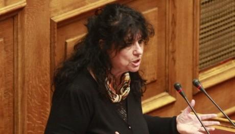 Επίκαιρη ερώτηση της Βαγενά προς τον Υπουργό Εσωτερικών για τα αποτεφρωτήρια