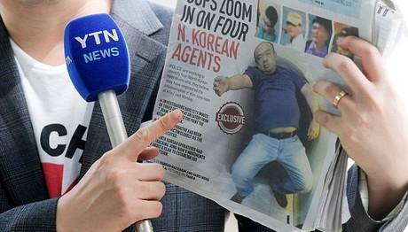Διέφυγαν από την Μαλαισία οι 4 ύποπτοι για τον φόνο του ετεροθαλούς αδελφού του Κιμ Γιονγκ Ουν