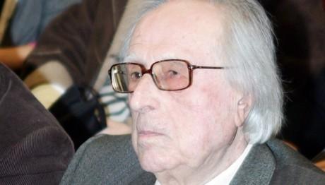 Πέθανε σε ηλικία 100 ετών το ιστορικό στέλεχος της ανανεωτικής Αριστεράς Π. Δημητρίου