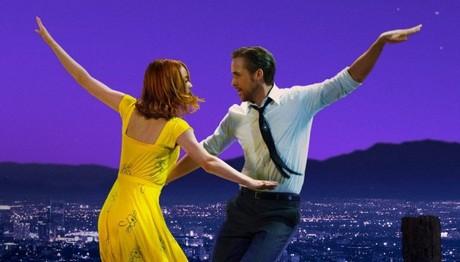 """ΚΛΕΜΜΕΝΟ το κομμάτι του """"La La Land"""" από την Δήμητρα Γαλ"""