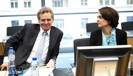 Βρυξέλλες κατά  ΔΝΤ-Τόμσεν: Κάνατε μεγάλα λάθη - Δεν θα αποδώσουν πρόσθετα μέτρα στην Ελλάδα!