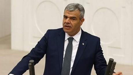 Σε ΝΤΕΛΙΡΙΟ ο Τούρκος Αντιπρόεδρος